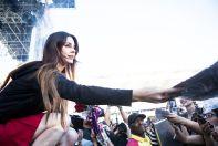 Lana Del Rey, Pop, KROQ Weenie Roast y Fiesta 2017, Philip Cosores