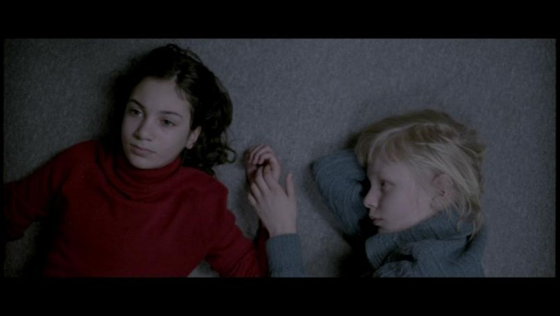 let the right one in 2 In 2008, Let the Right One In Depicted Teenage Love as Bloodlust
