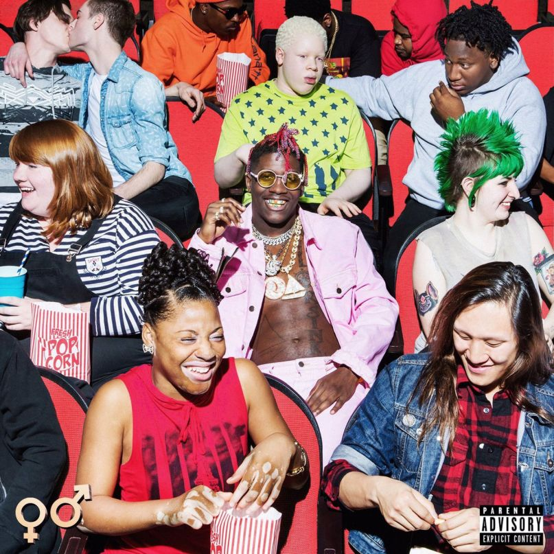 Lil Yachty - Teenage Emotions | Album Reviews | Consequence