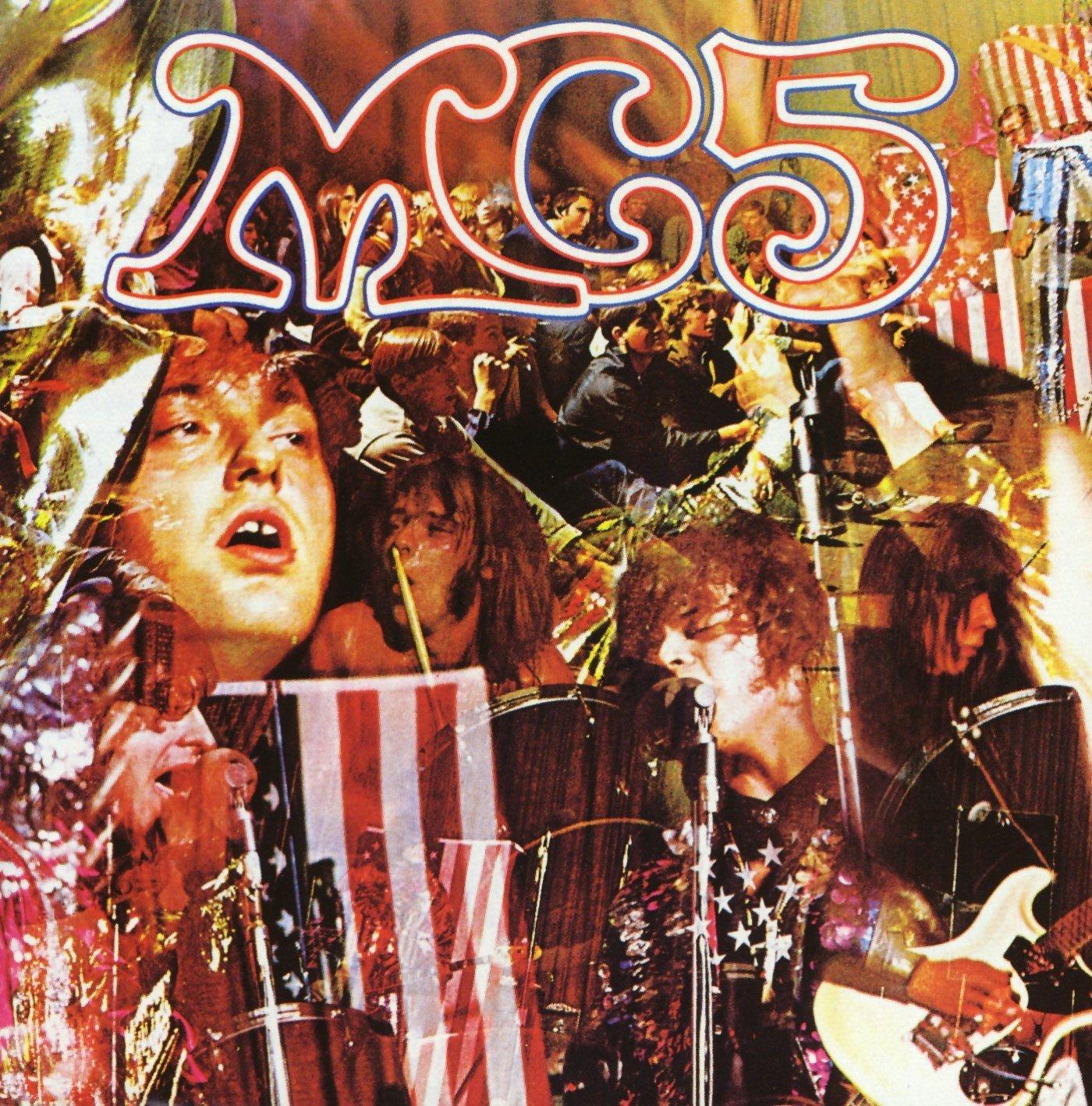 mc5 The 50 Albums That Shaped Punk Rock