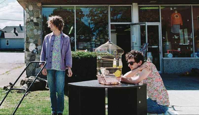 MGMT confirm 2017 album release, will debut new material on