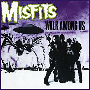 misfits The 50 Albums That Shaped Punk Rock