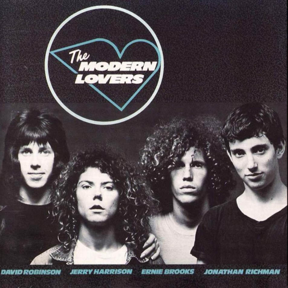 modern lovers The 50 Albums That Shaped Punk Rock