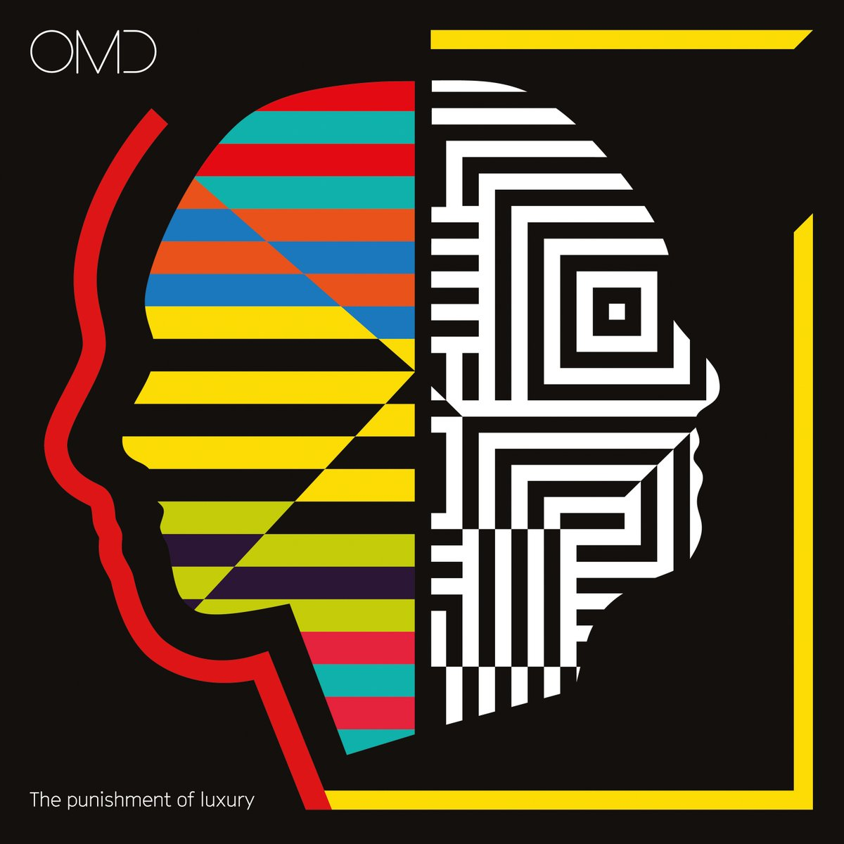 omd the punishment of luxury OMD announce new album, The Punishment of Luxury, share video for La Mitrailleuse    watch