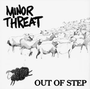 out of step The 50 Albums That Shaped Punk Rock