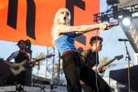 Paramore // Photo by Philip Cosores