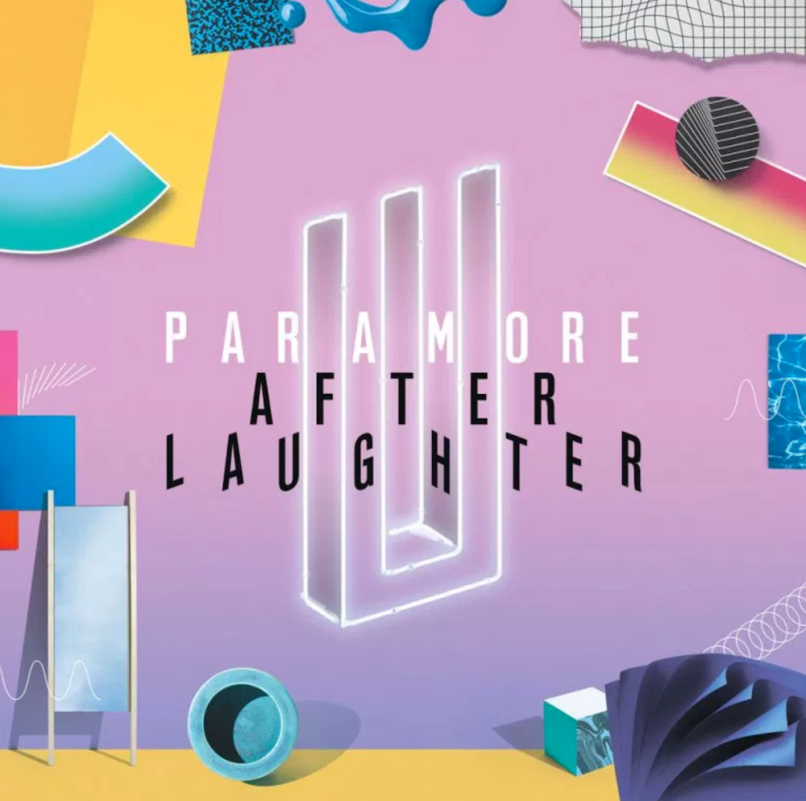 paramore after laughter download album stream mp3 Top 25 Pop Albums of the 2010s