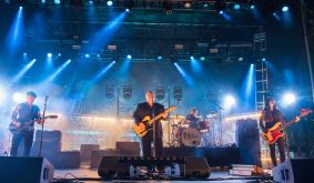 Pixies // photo by David Brendan Hall