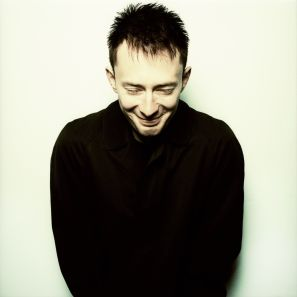 Thom Yorke, photo by Tom Sheehan