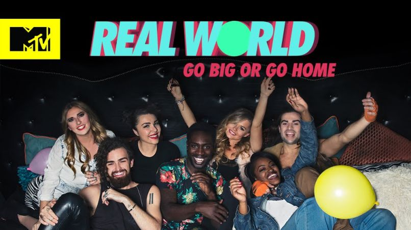 Real World Go 25 Years Later Mtvs Says More About Society Than