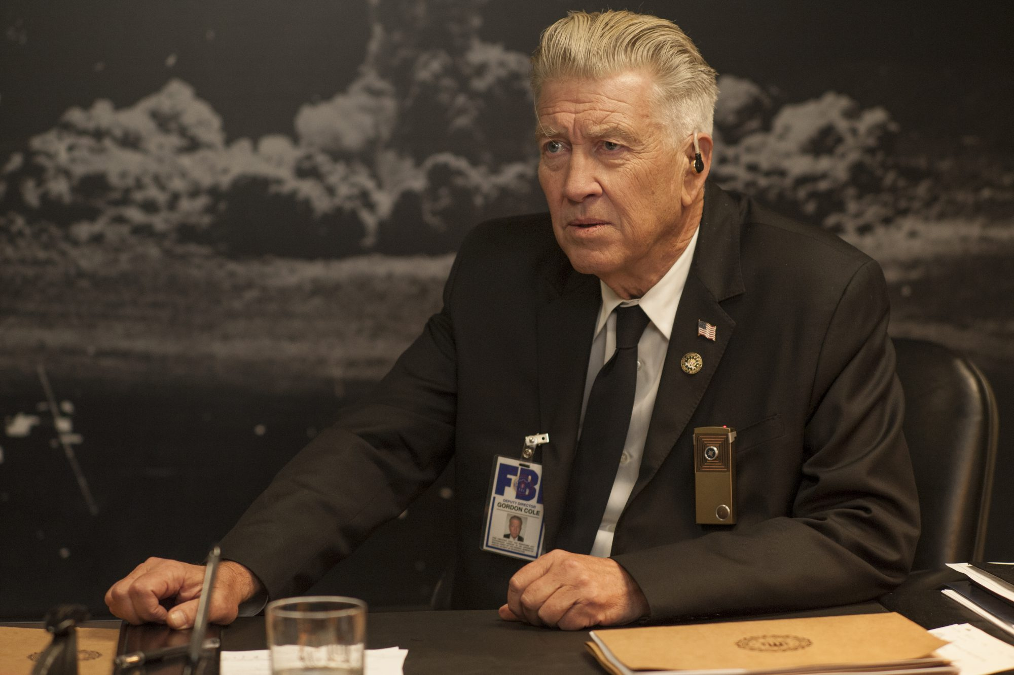 David Lynch, Twin Peaks: The Return