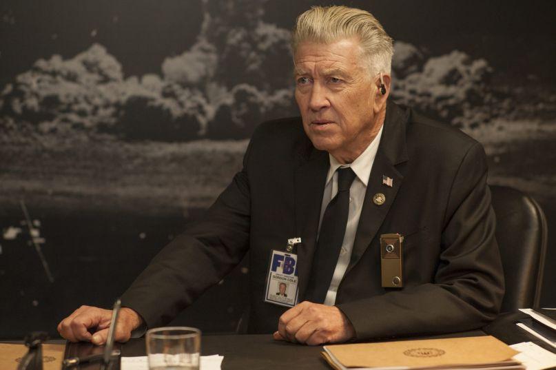 David Lynch, Twin Peaks: The Return