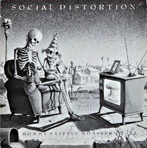 social distortion The 50 Albums That Shaped Punk Rock