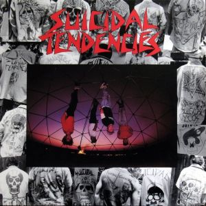 suicidal tendencies The 50 Albums That Shaped Punk Rock