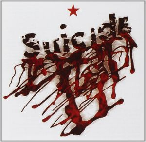 suicide The 50 Albums That Shaped Punk Rock