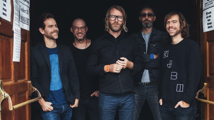 the national The 10 Best Bands with Siblings