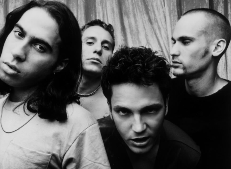Third Eye Blind - New Songs, Playlists & Latest News - BBC ... |Third Eye Blind
