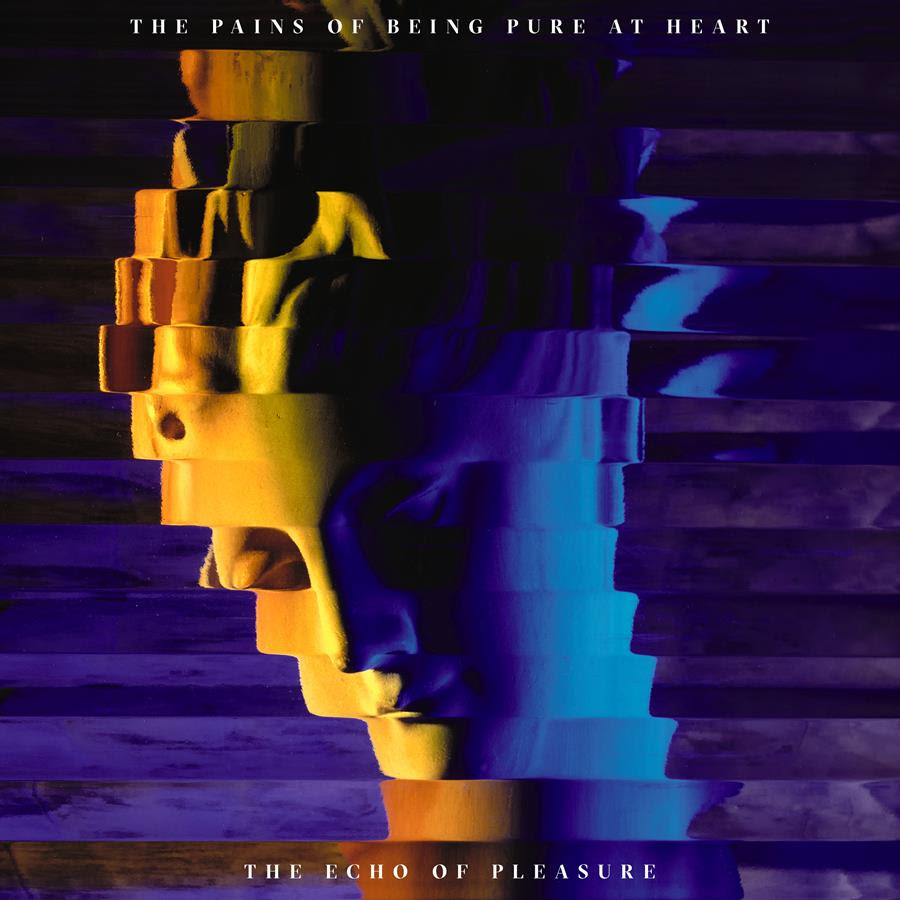 unnamed 32 The Pains of Being Pure at Heart announce new album, The Echo of Pleasure, share Anymore    listen