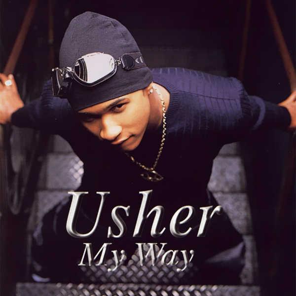 usher Top 50 Songs of 1997