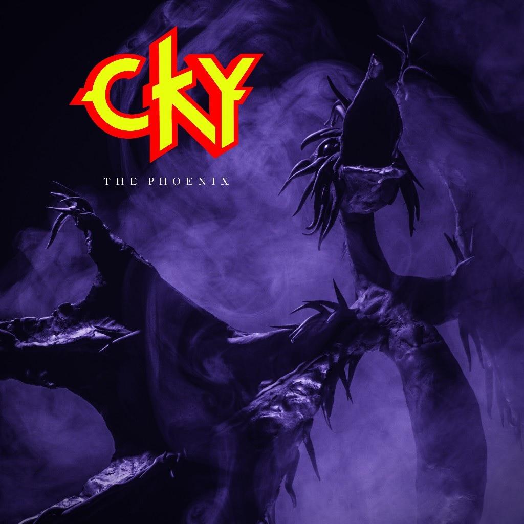 28963 CKY share new track Head for a Breakdown from comeback album    listen