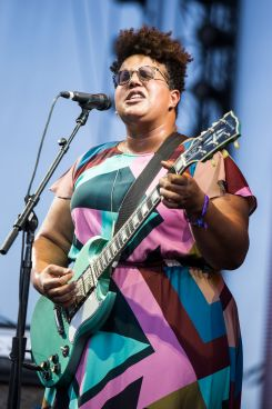 Alabama Shakes // Photo by Philip Cosores