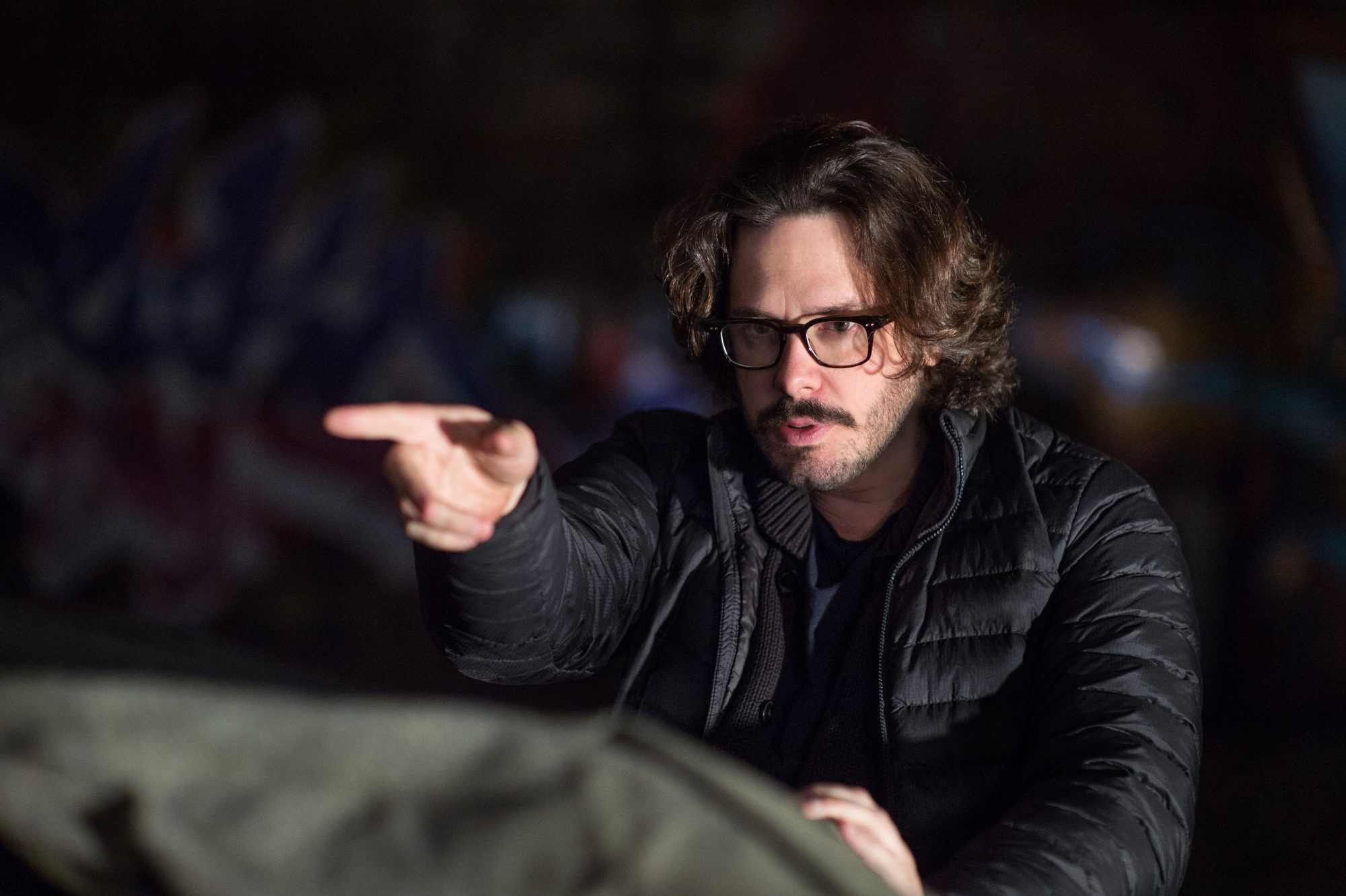 baby driver df 06134 r e1497979047195 Director Edgar Wright on Baby Driver and the Need for Original Blockbusters