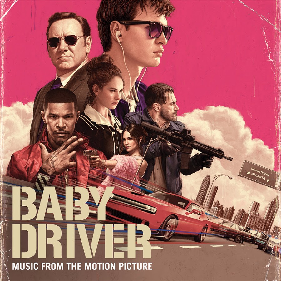 baby driver The 100 Greatest Movie Soundtracks of All Time