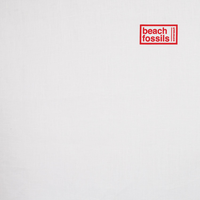 beach fossils somersault album stream listen mp3 download Beach Fossils release new album Somersault: Stream/download