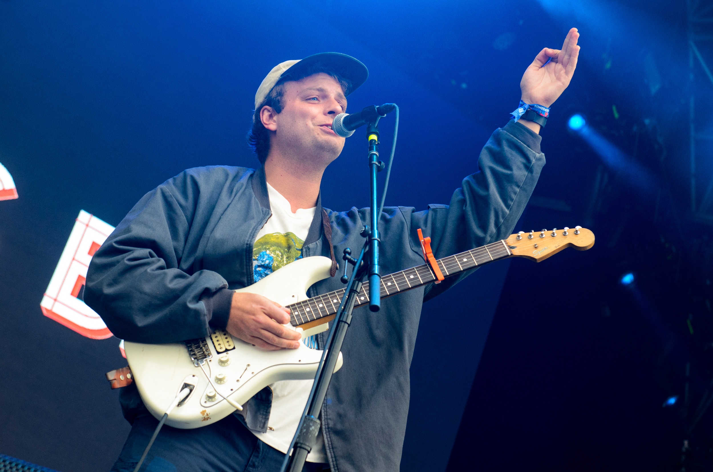 Mac DeMarco, photo by Ben Kaye