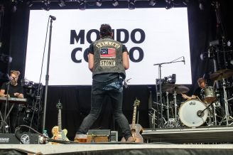 Mondo Cozmo // Photo by Ben Kaye