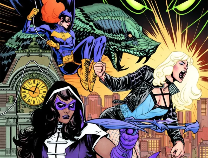 10 Other Female Comic Book Characters That Need Movie Adaptations