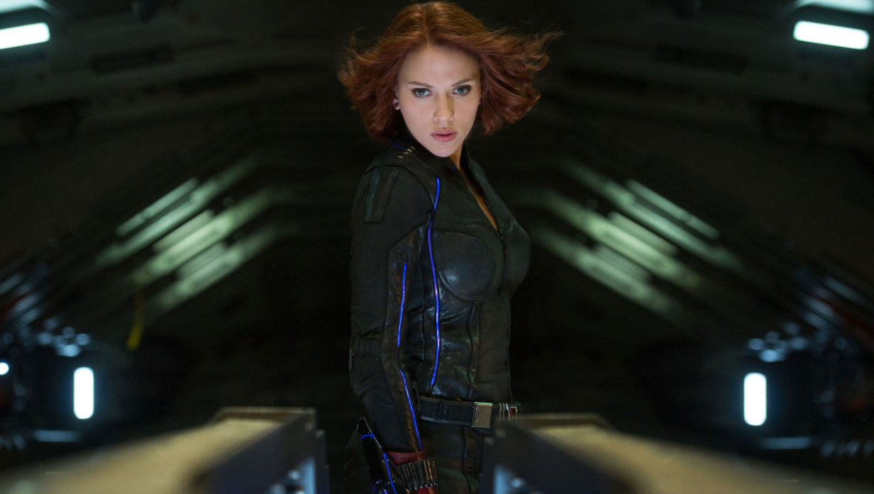 black widow 10 Other Female Comic Book Characters That Need Movie Adaptations