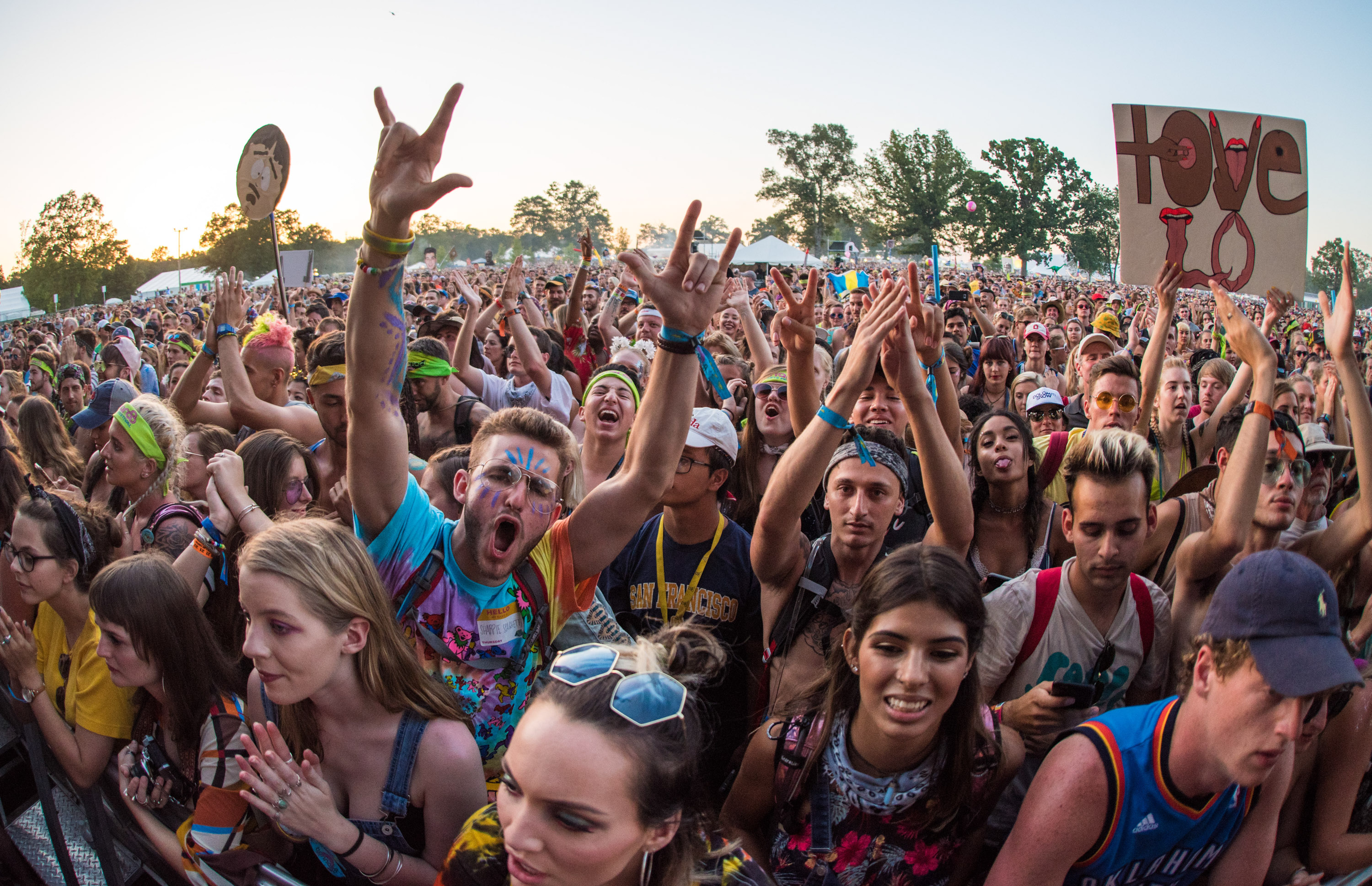 Six Music Festival Predictions to Start the 2020s