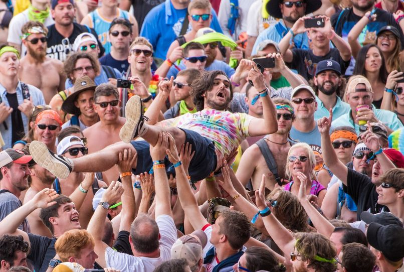 bonnaroo2017 day4 davidbrendnhall 061117 01 Bonnaroo 2018: A Once Great Festival in Search of an Identity