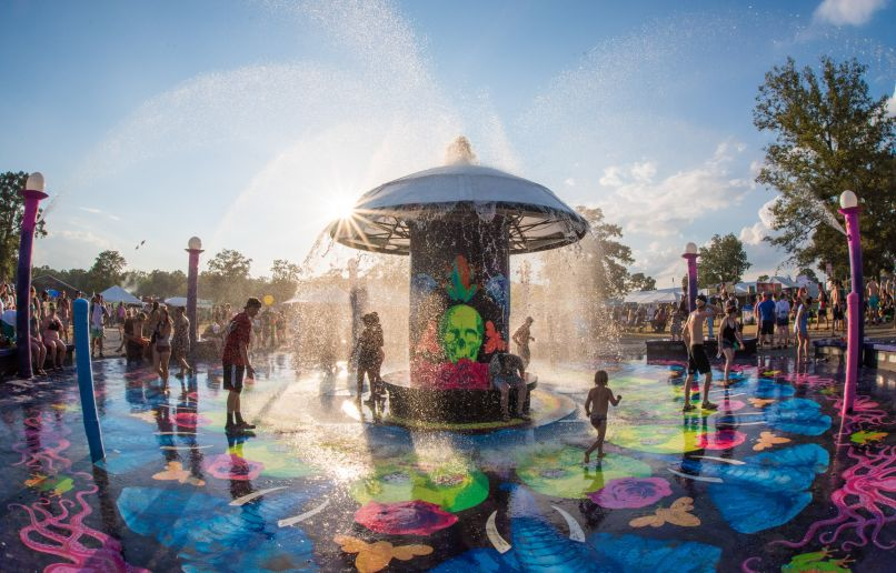 bonnaroo2017 day4 davidbrendnhall 061117 05 Bonnaroo 2018: A Once Great Festival in Search of an Identity
