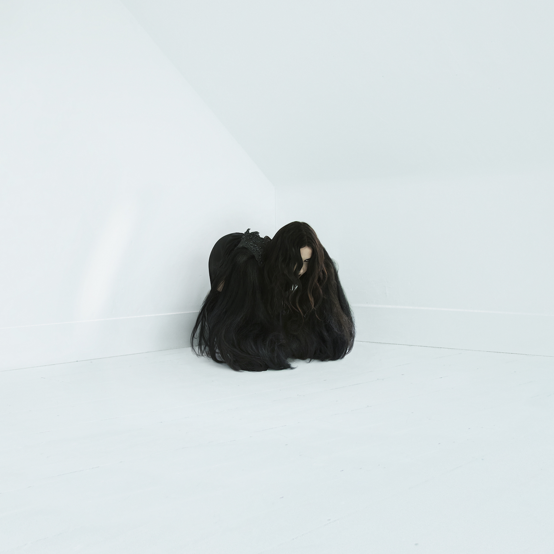 chelsea wolfe hiss spun cover 3000x3000 300 dpi 1 Chelsea Wolfe announces new album, Hiss Spun, shares punishing single 16 Psyche    listen
