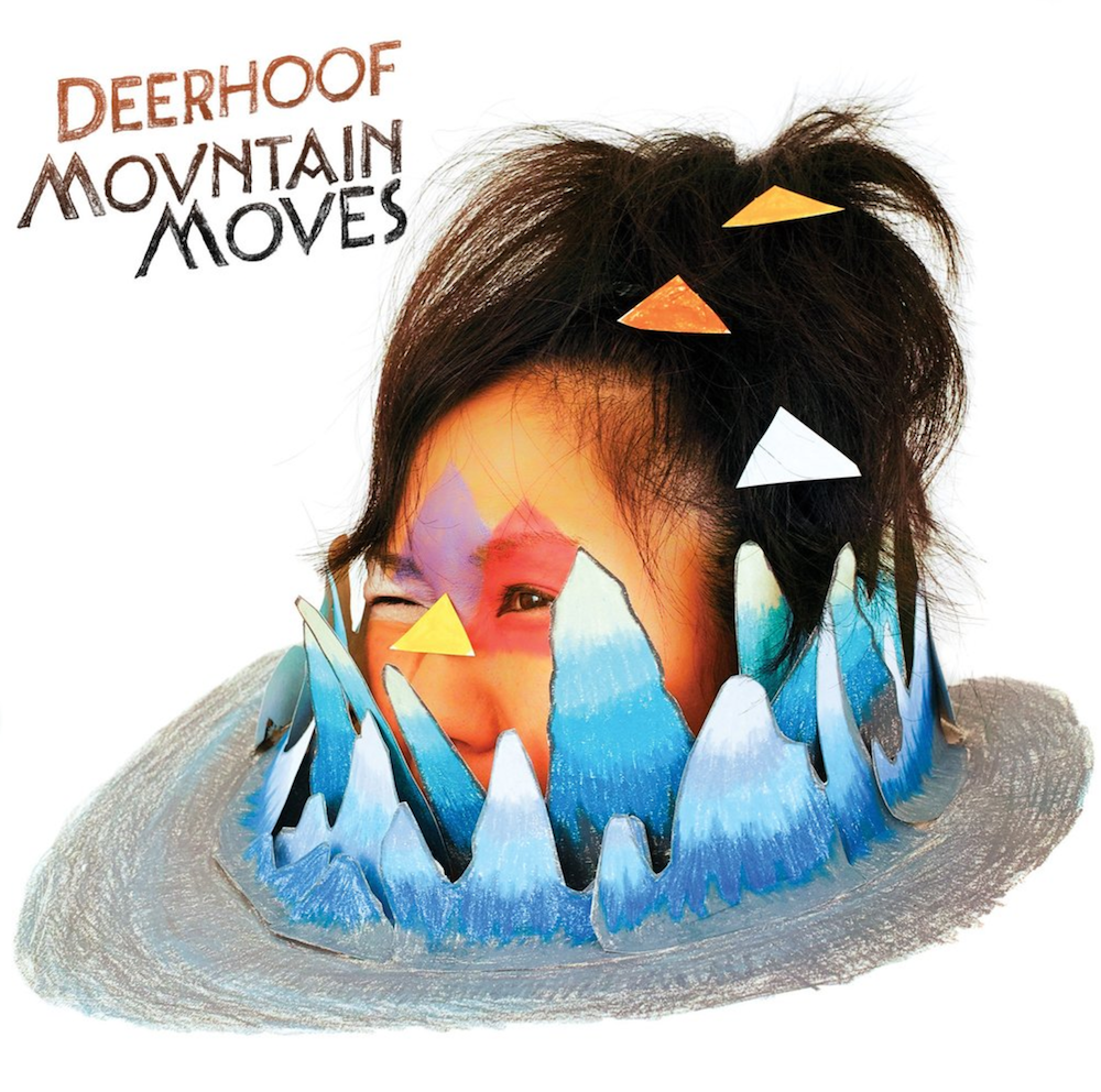 deerhoof mountain moves album new 2017 Deerhoof announce new album, Mountain Moves, share I Will Spite Survive    listen