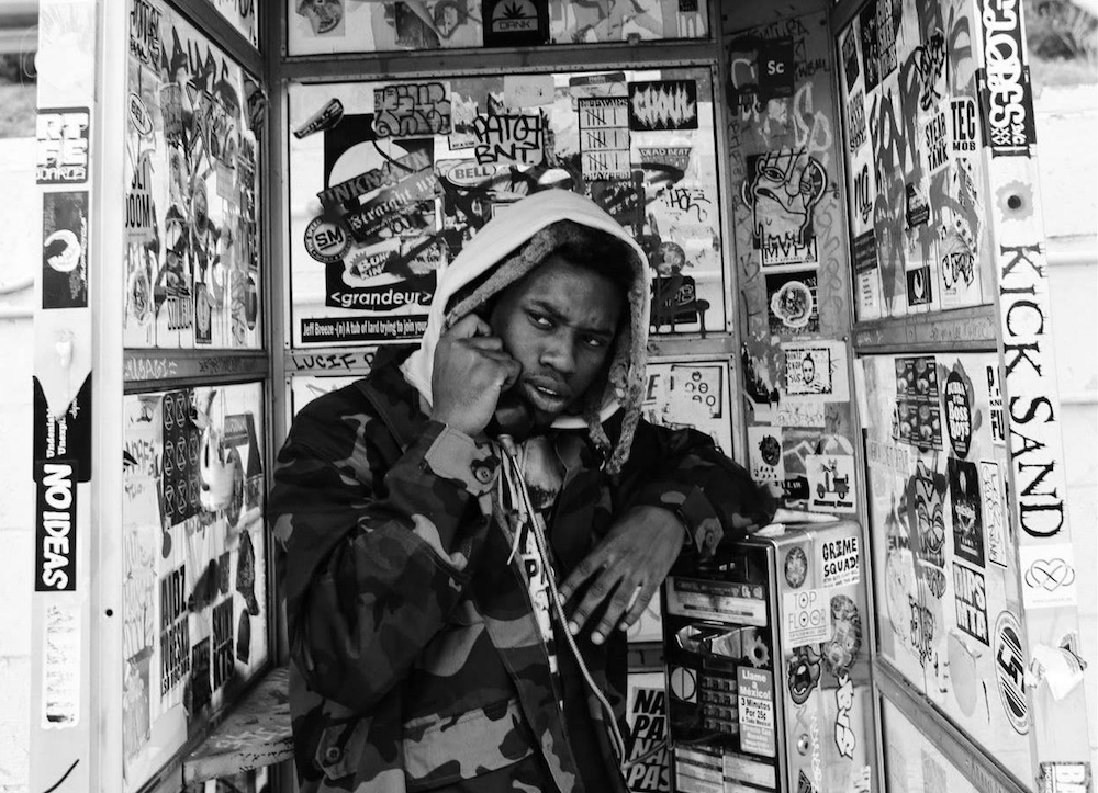 denzel curry 32 zel album download