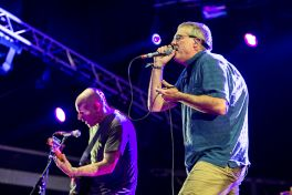 Descendents // Photo by Philip Cosores