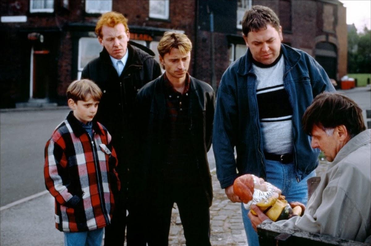 full monty Top 25 Films of 1997