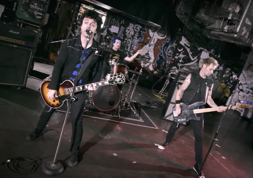 green day revolution radio video 924 gilman Ranking: Every Green Day Album from Worst to Best