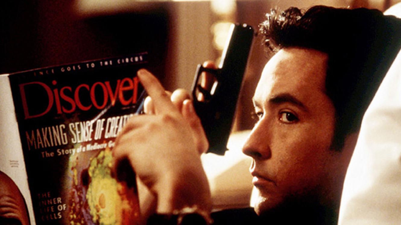 grosse pointe blank Top 25 Films of 1997