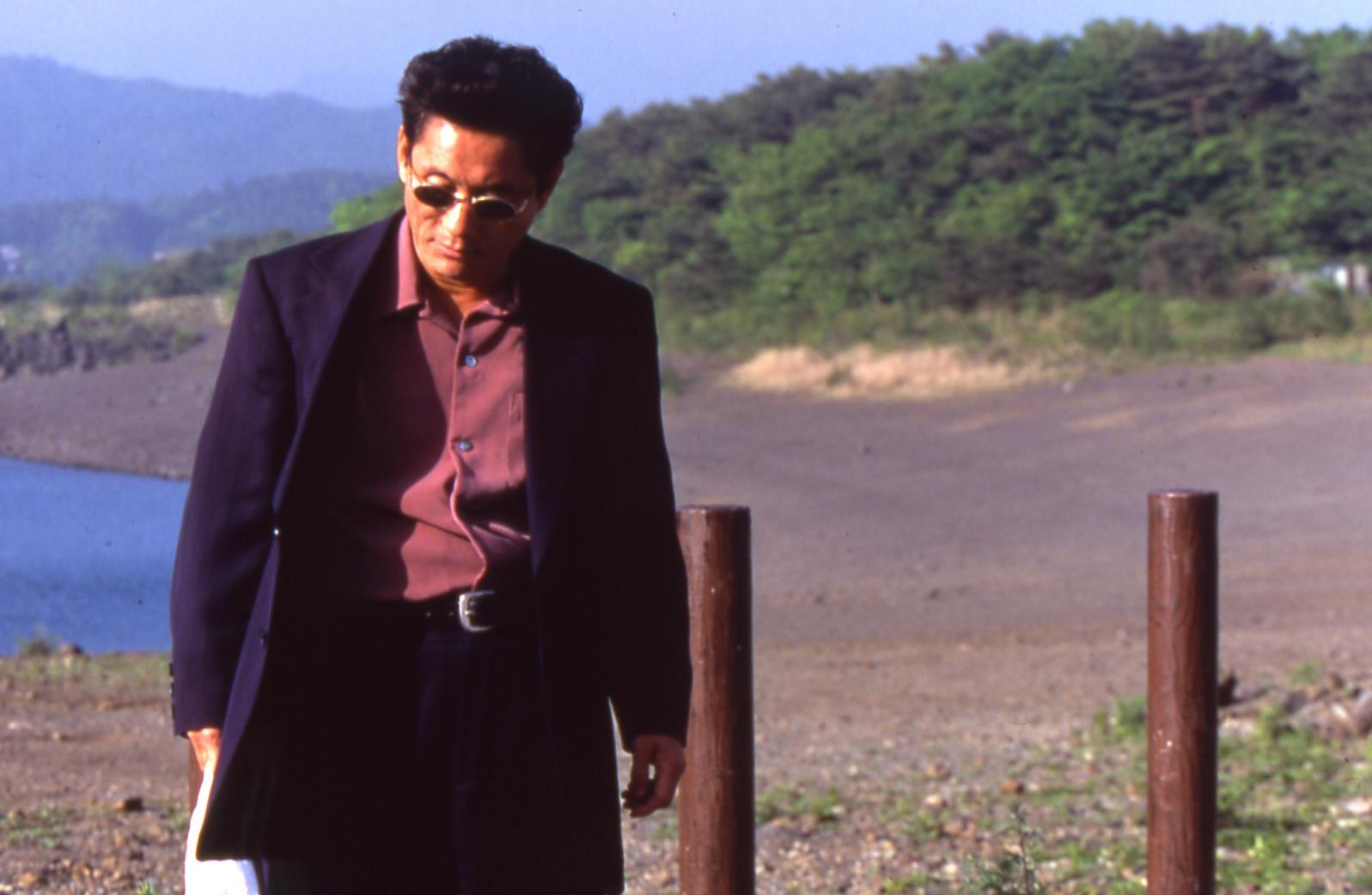 hana bi Top 25 Films of 1997