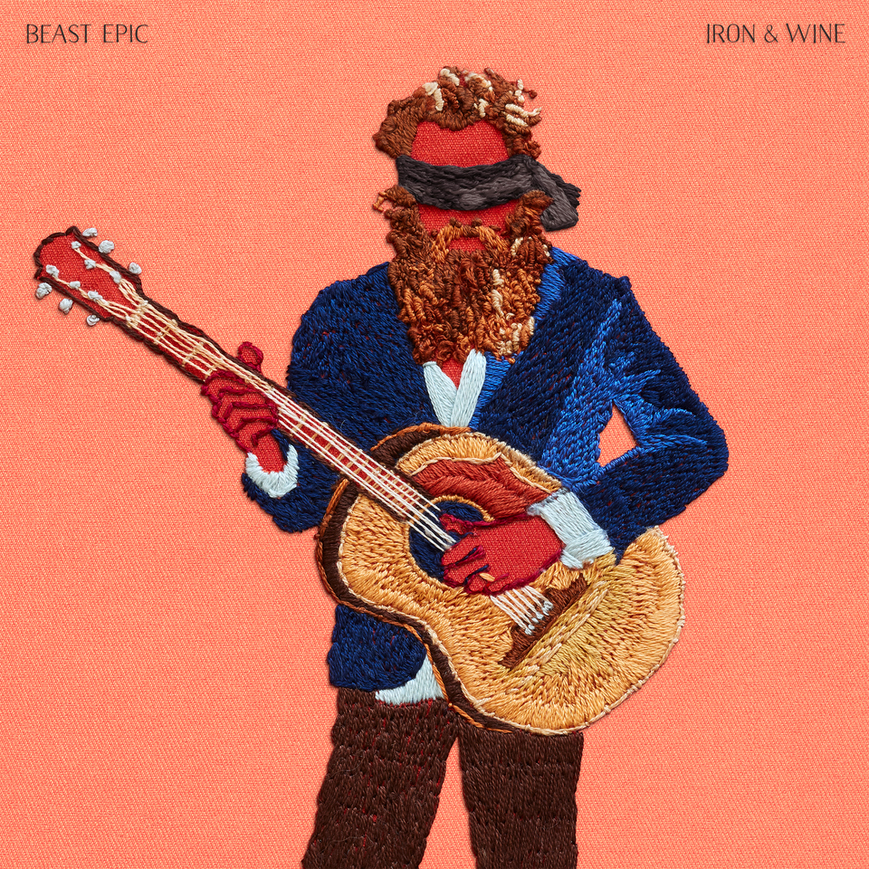 iron and wine beast Iron & Wine shares video for new single Thomas County Law: Watch