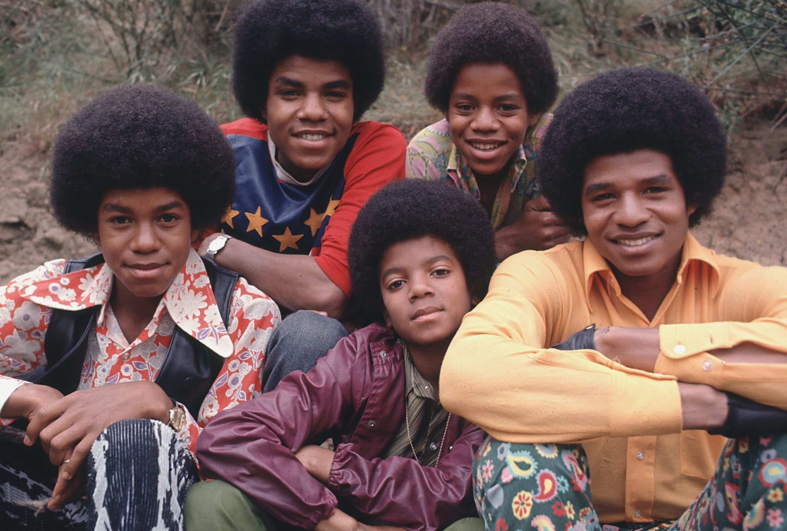 jackson 5 michael jackson 12701962 2560 1726 The 10 Best Bands with Siblings