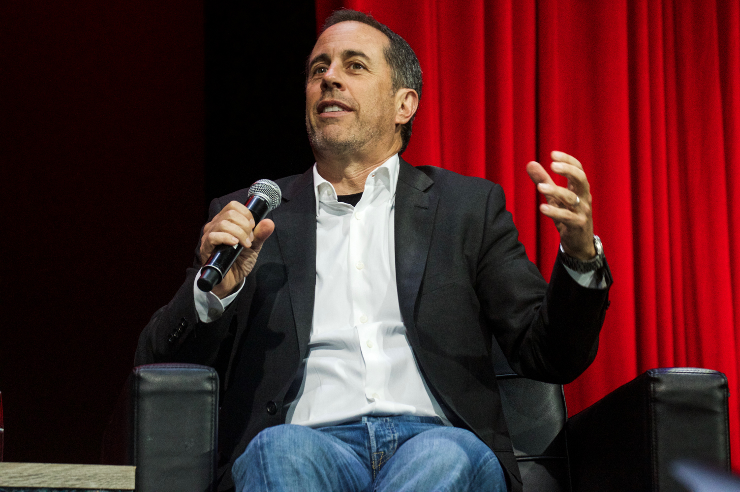 "jerry seinfeld amandakoellner Meditating on Seinfeld: The Transcendental Explanation Behind ""The Finale"""