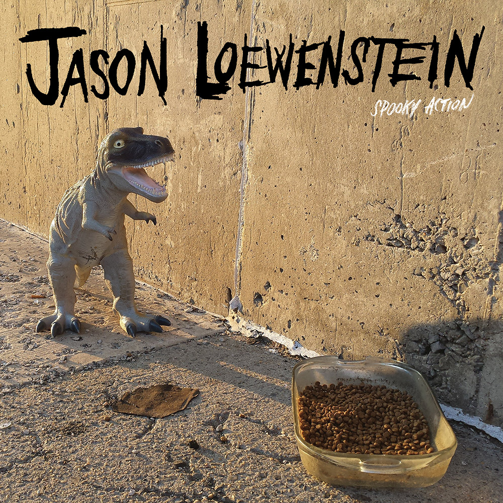 jnr213 jason loewenstein spooky action web Sebadohs Jason Loewenstein shares new solo album, Spooky Action: Stream