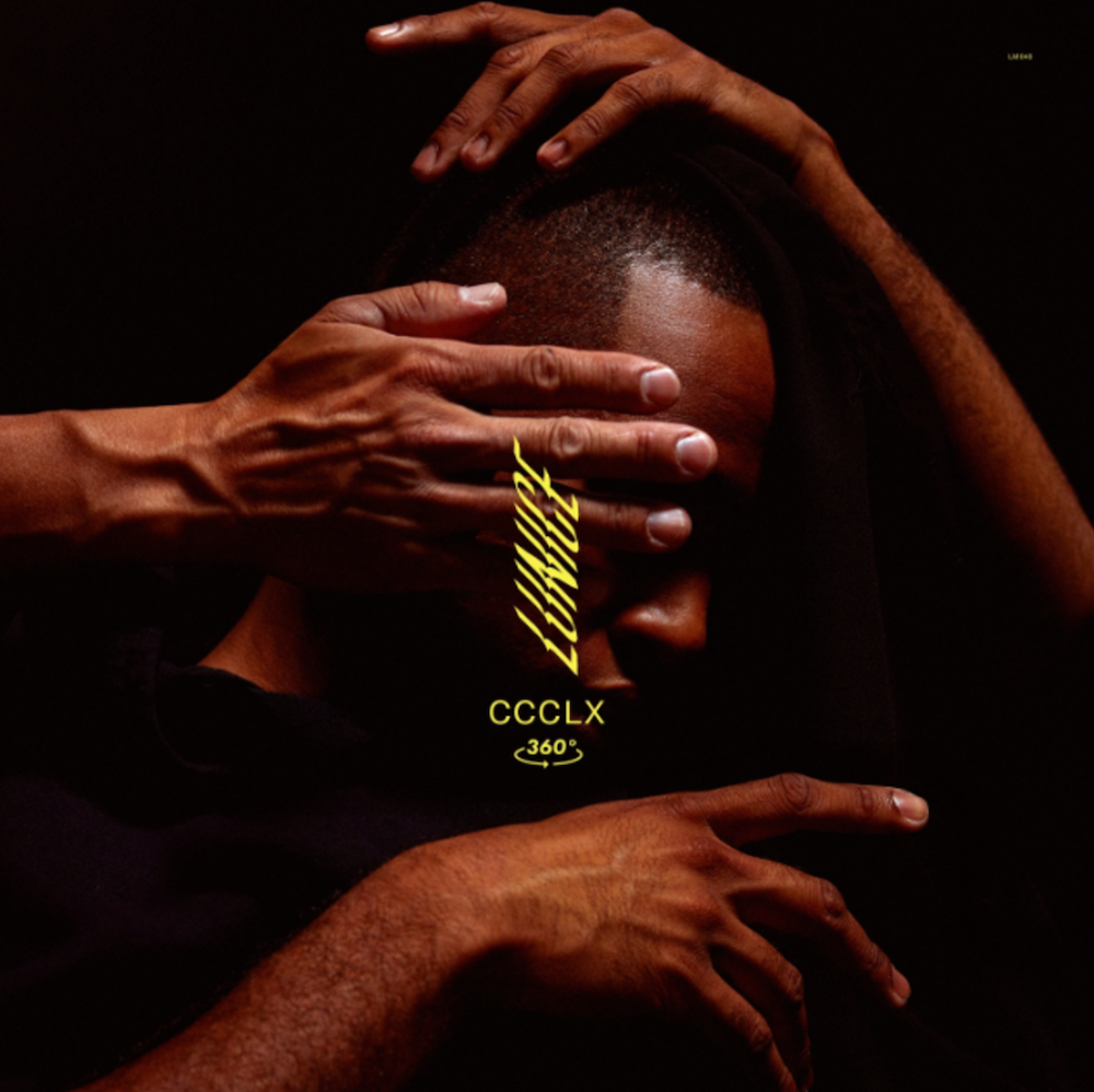 lunice ccclx album Lunice details new album, teams up with Denzel Curry on new song Distrust    listen