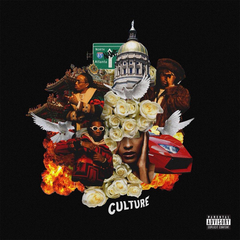 migos culture Top 50 Albums of 2017
