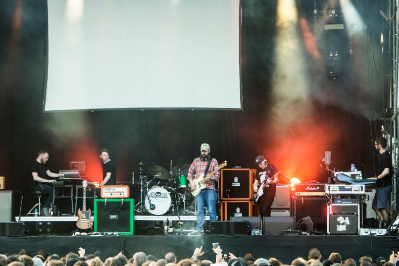 mogwai 1 Primavera Sound 2017 Festival Review: From Worst to Best
